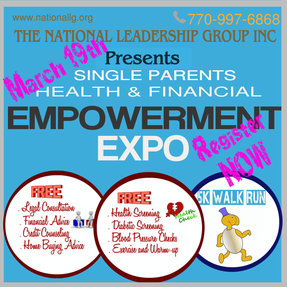 Single Parent 5K and Expo 2016